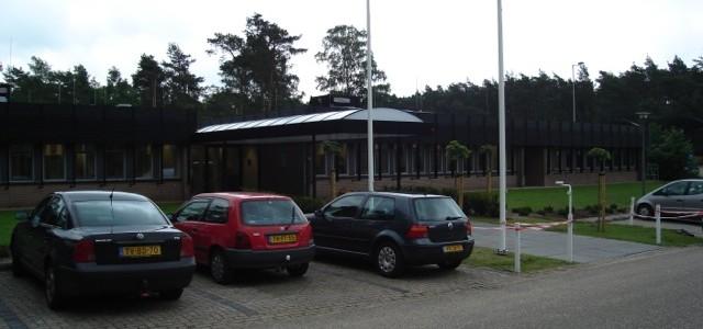 Planken Wambuis, Rijkswaterstaat