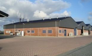Wageningen Universiteit & Researchcentrum Spuitlab