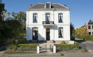 renovatie villa Dennenheuvel