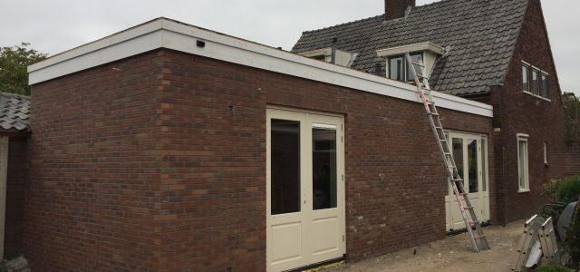 Renovatie woonhuis Rheden