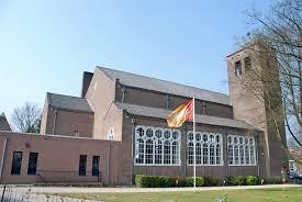Vredenbergkerk Oosterbeek